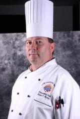 Sean Kerins, Chef