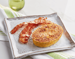 Chorizo Sausage and Egg Frittata (P)