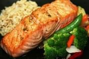 Seared Paleo Salmon (P)