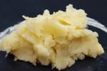 Mashed Yukon Gold Potatoes