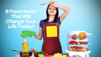 Food Hacks for Better Eating With a Busy Lifestyle