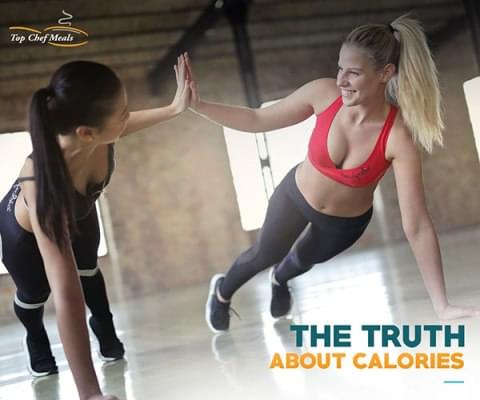 The Truth About Calories and how they impact us