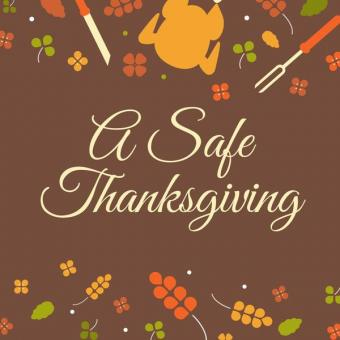 How to Celebrate Thanksgiving Safely with COVID