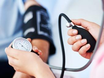 Top 3 reasons for high blood pressure.