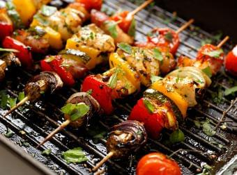 Ultimate Grilling Guide
