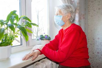 What Happens to Seniors and Veterans During a Pandemic?