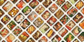 Top 5 Prepared Food Delivery Services