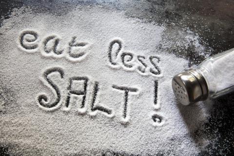 Truth about sea salt!