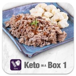 Keto In A Box 1