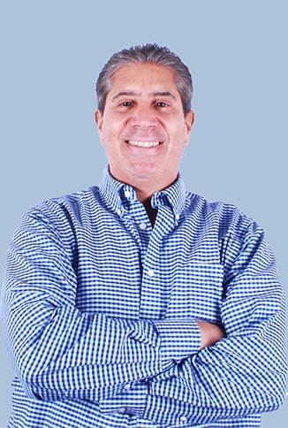 Bill Kutner, Director Operations, Purchasing
