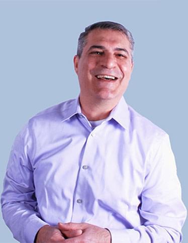 Ted Colozzi, Customer Service