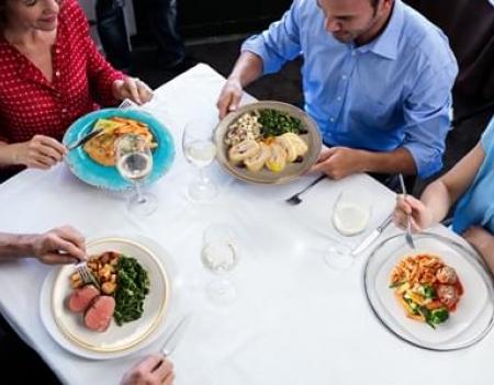 Top Chef Meals Prime Meals Package Sampler