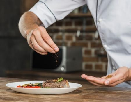 Top Chef Meals Meat Lovers Delivered Meal Package